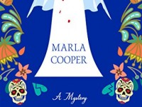 Blog Tour & Review: Terror in Taffeta by Marla Cooper