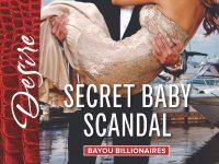 Pre-Release Blitz & Giveaway: Secret Baby Scandal by Joanne Rock