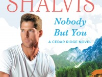 Blog Tour & Review: Nobody But You by Jill Shalvis