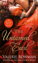 Blog Tour & Review: The Unforgettable Hero and The Untamed Earl by Valerie Bowman