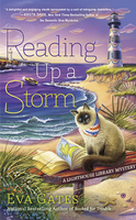 Blog Tour & Review: Reading Up A Storm by Eva Gates