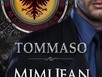 Release Blast & Giveaway: Tommaso By Mimi Jean Pamfiloff