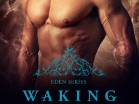 Cover Reveal & Spotlight: Waking Eden by Rhenna Morgan
