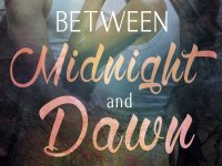 Release Blast & Giveaway: Between Midnight & Dawn by Cheryl Yeko