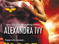 Blog Tour & Giveaway: Blood Lust by Alexandra Ivy