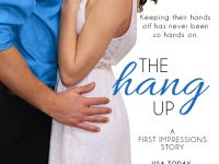 Blog Tour & Review: The Hang Up by Tawna Fenske