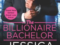 Blog Tour & Giveaway: The Billionaire Bachelor by Jessica Lemmon
