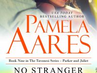 Release Blast & Giveaway: No Stranger To Love by Pamela Aares