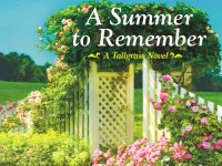 Release Blitz & Giveaway: A Summer to Remember by Marilyn Pappano