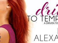 Blog Tour & Giveaway: Driven To Temptation by Melia Alexander