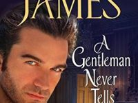 Blog Tour & Giveaway: A Gentleman Never Tells by Eloisa James