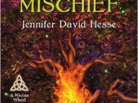 Blog Tour & Giveaway: Midsummer Night's Mischief by Jennifer David Hesse