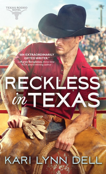 Blog Tour & Giveaway: Reckless in Texas by Kari Lynn Dell