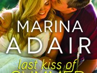 Blog Tour & Giveaway: Last Kiss of Summer by Marina Adair