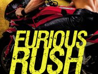 Blog Tour & Giveaway: Furious Rush by S. C. Stephens