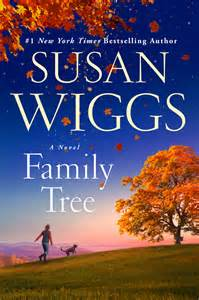 Blog Tour & Review: Family Tree by Susan Wiggs