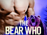 Blog Blitz & Spotlight: The Bear Who Loved Me by Kathy Lyons