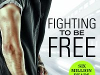 Blog Tour & Giveaway: Fighting to be Free by Kirsty Moseley