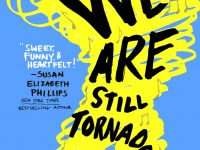Blog Tour & Review: We Are Still Tornadoes by Michael Kun and Susan Mullen