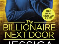 Book Spotlight & Giveaway: The Billionaire Next Door by Jessica Lemmon