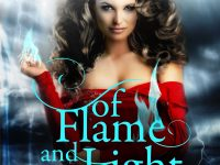 Blog Tour & Review: Of Flame and Light by Cecy Robson