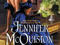Blog Tour & Giveaway: The Perks of Loving a Scoundrel by Jennifer McQuiston