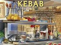 Blog Tour & Review: A Killer Kebab by Susannah Hardy
