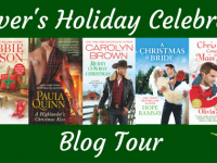 Forever's Holiday Celebration Blog Tour