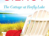 Blog Tour & Giveaway: The Cottage at Firefly Lake by Jen Gilroy