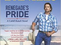 Blog Tour & Giveaway: Renegade's Pride by B.J. Daniels