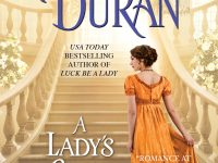 Blog Tour & Review: A Lady's Code of Misconduct by Meredith Duran