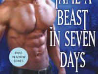 Blog Tour & Review: How To Tame A Beast In Seven Days by Kerrelyn Sparks