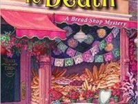 Blog Tour & Giveaway: Kneaded to Death by Winnie Archer