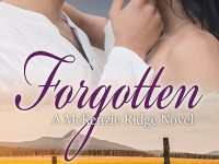 Blog Tour & Spotlight: Forgotten by Stephanie St. Klaire