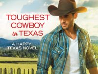 Blog Tour & Giveaway: Toughest Cowboy in Texas by Carolyn Brown