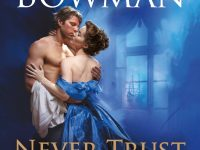 Blog Tour & Spotlight: Never Trust A Pirate by Valerie Bowman