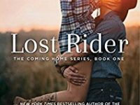 Book Spotlight & Review: Lost Rider by Harper Sloan
