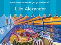 Book Blast & Spotlight: A Crime of Passion Fruit by Ellie Alexander