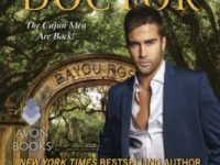 Blog Tour & Review: The Cajun Doctor by Sandra Hill