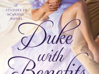Excerpt Blitz & Spotlight: Duke With Benefits by Manda Collins