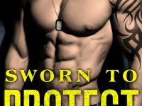 Launce Day Blitz & Giveaway: Sworn To Protect by Diana Gardin