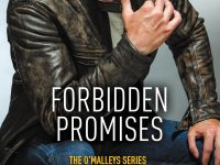 Blog Tour & Giveaway: Forbidden Promises by Katee Robert