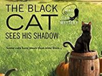 Blog Tour & Review: The Black Cat Sees His Shadow by Kay Finch