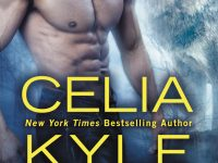 Blog Tour & Giveaway: Wolf's Mate by by Celia Kyle
