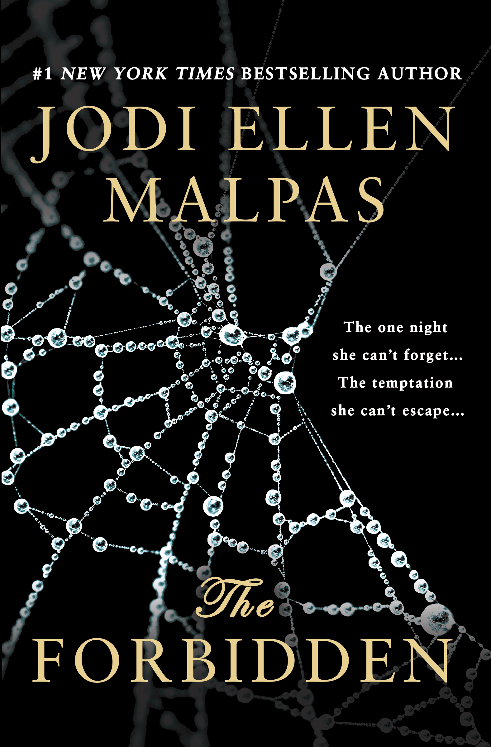 Blog Tour & Giveaway: The Forbidden by Jodi Ellen Malpas