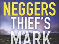 Excerpt Tour: Thief's Mark by Carla Neggers