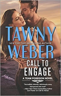 Blog Tour & Review: Call to Engage by Tawny Weber