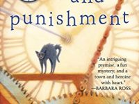 Blog Tour & Review: Chime and Punishment by Julianne Holmes