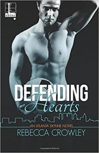 Blog Tour & Review: Defending Hearts by Rebecca Crowley