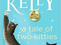 Blog Tour & Review: A Tale of Two Kitties by Sofie Kelly